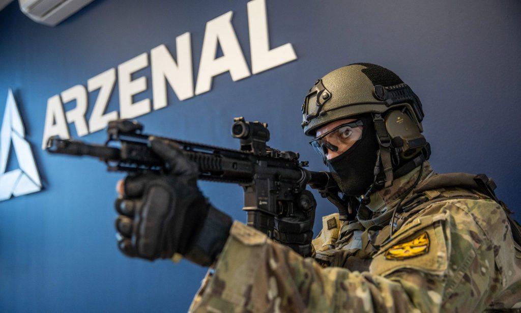 Regionales UN-Terrorismusbekämpfungszentrum wird in Budapest im Februar eröffnet