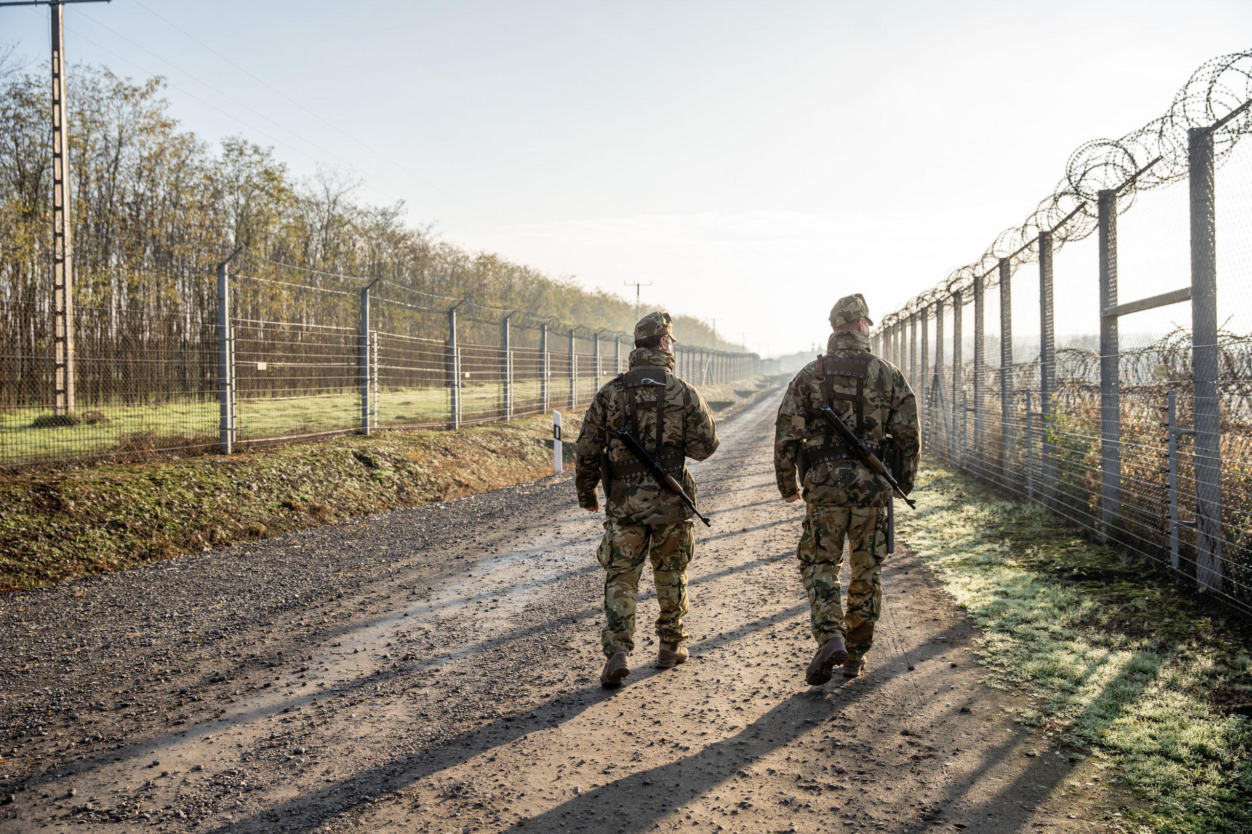 EU-Grenzschutzagentur Frontex verlässt Ungarn