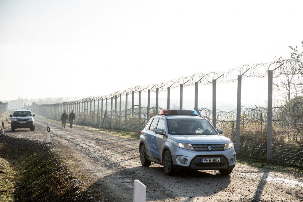 """Radikale: """"Geld illegaler Migranten sollte man schon an der Grenze beschlagnahmen"""""""