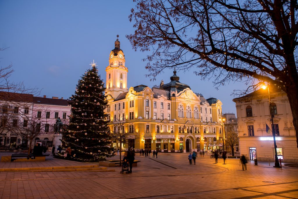 Oppositionelle Jobbik: 24. Dezember zum Feiertag!