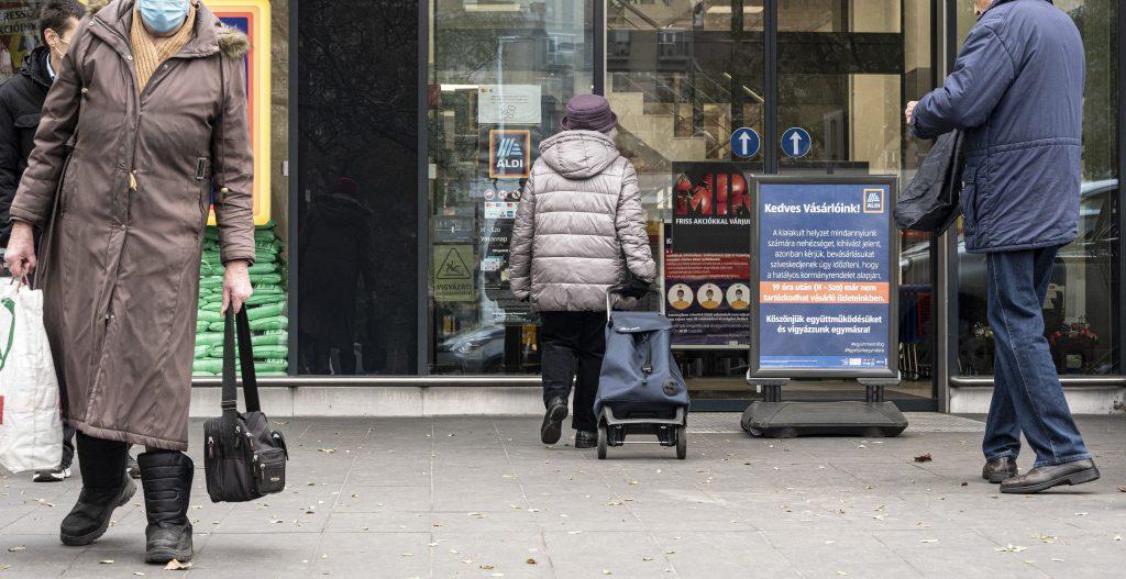 Inflationsrate über 5% erwartet