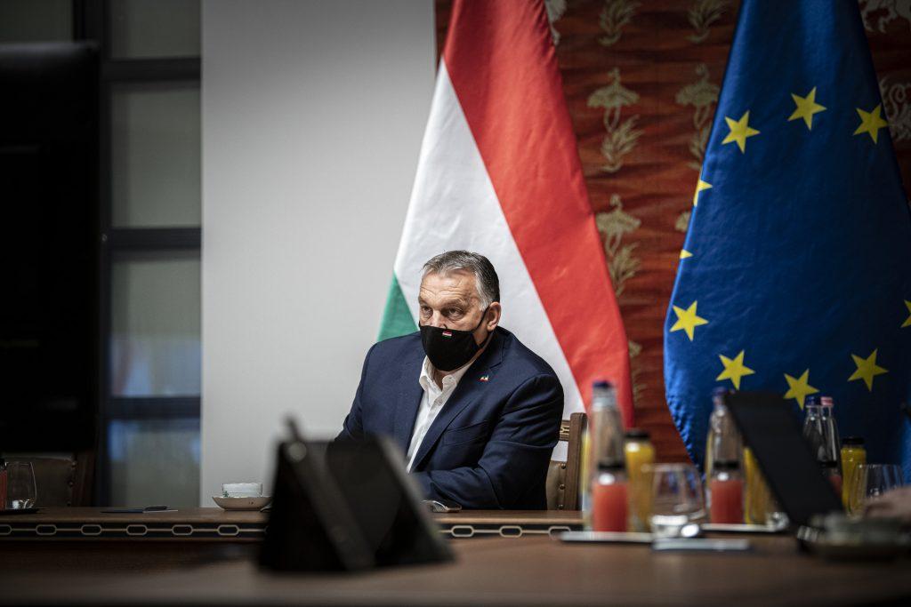 Brief an Merkel: Premier Orbán deutet mögliches Veto an