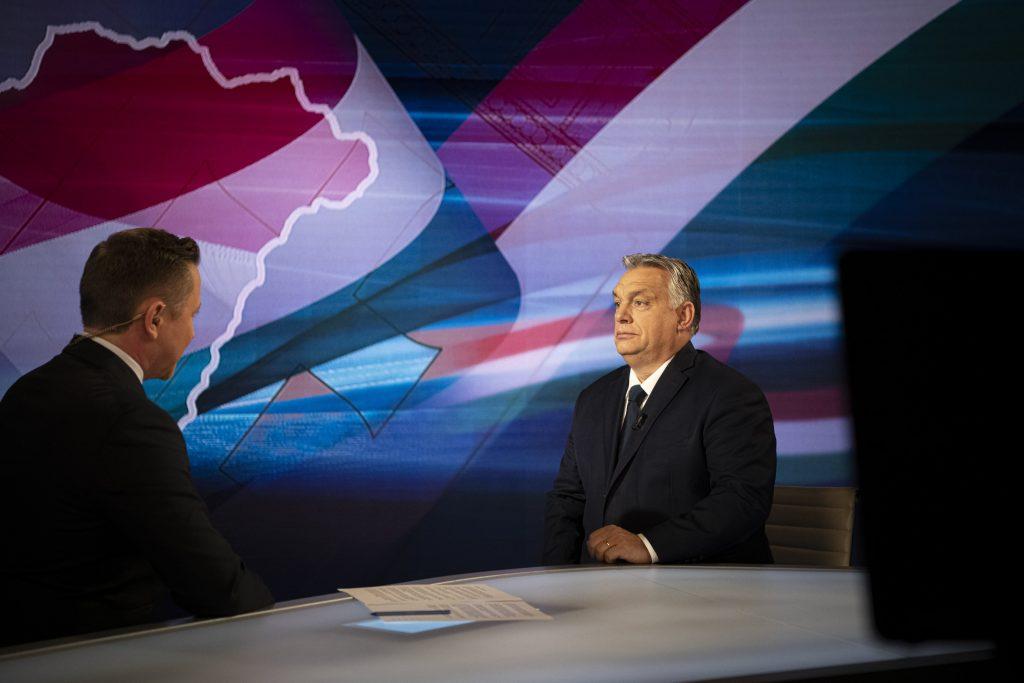 Viktor Orbán: Beschränkungen für Familientreffen 'hoffentlich' bis Weihnachten aufgehoben