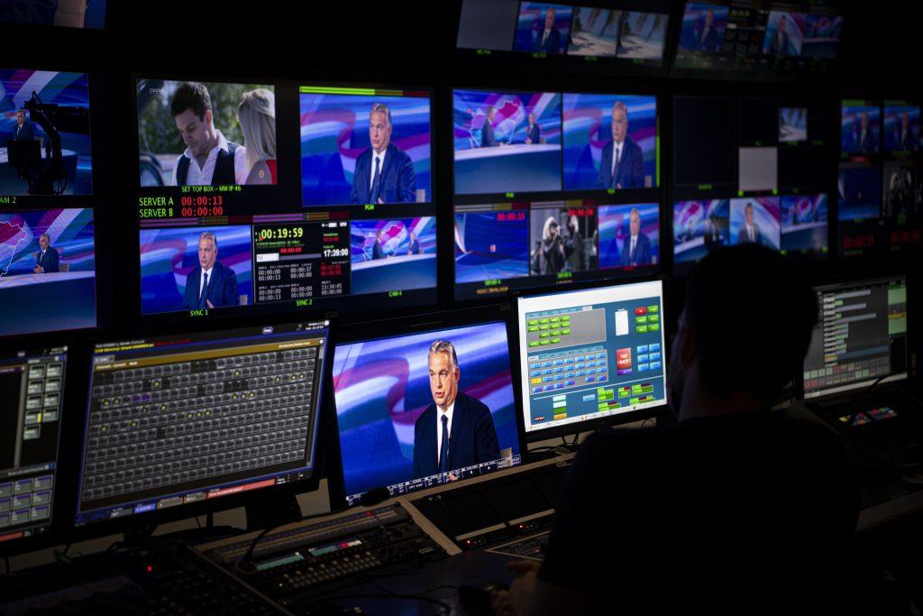 """Orbán: Neue Einschränkungen """"rechtzeitig"""" und """"präzise"""""""