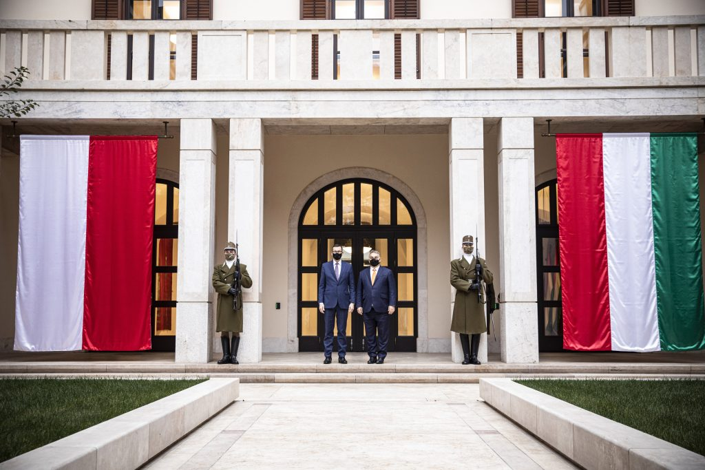 Rechtsstaatsmechanismus der EU: Ungarn und Polen fordern Neuverhandlungen