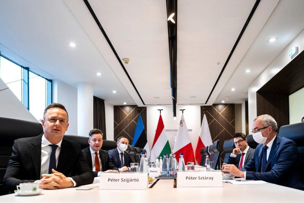 """Außenminister: """"Migrationspolitik muss nationale Kompetenz bleiben"""""""