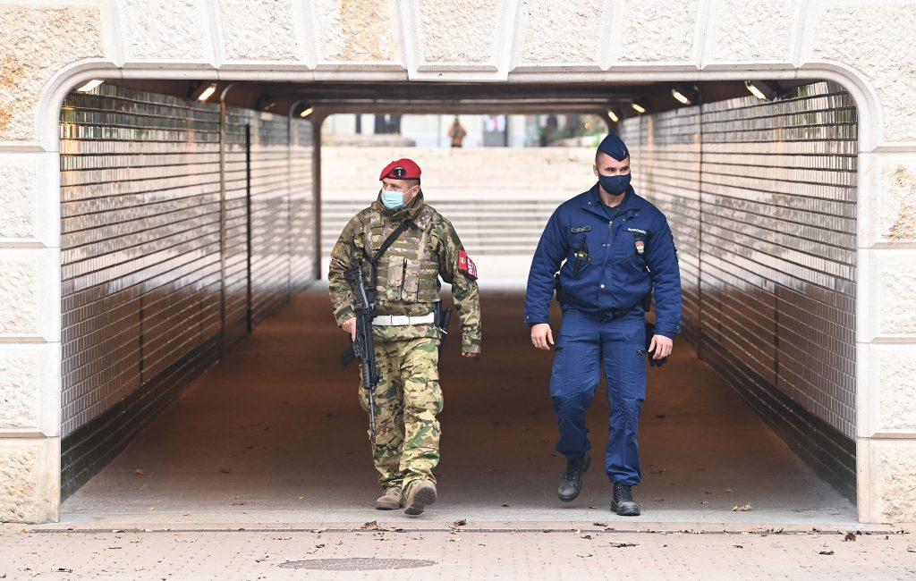 Doppelt so viele Soldaten bei den Schutzmaßnahmen im Einsatz als im Frühjahr