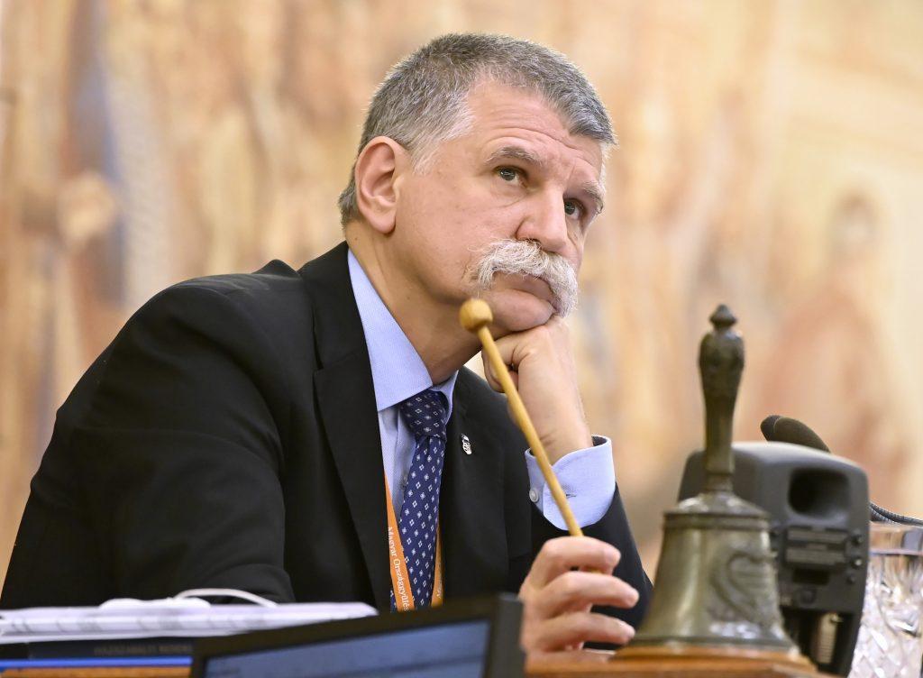 Vorsitzender des Parlaments: Moralischer Terror und Schmuddel-Koalitionen charakterisieren Europa post's picture