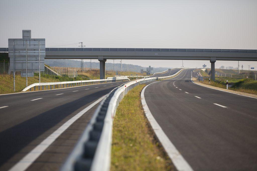 Ungarisches Straßennetz wird für 600 Milliarden Forint ausgebaut