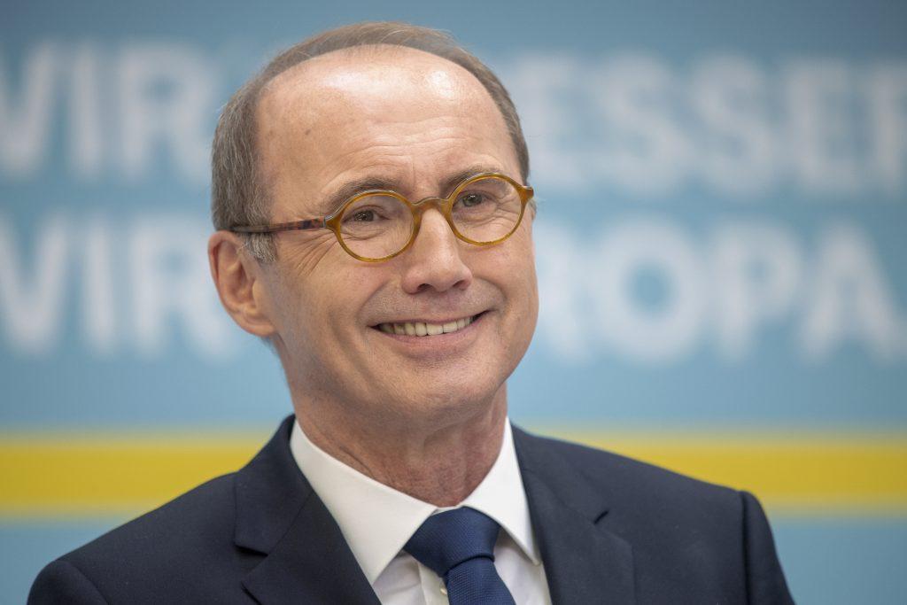 """""""Entweder entschuldigt sich Deutsch bei Weber, oder seine Partei muss die Fraktion verlassen"""""""