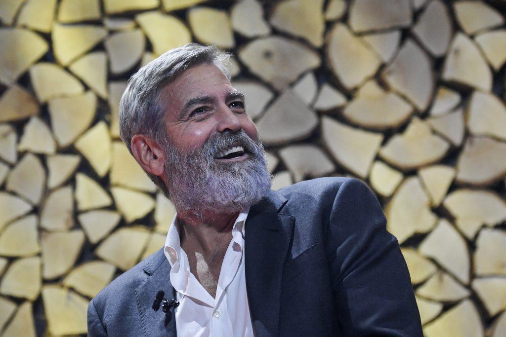 Budapost: George Clooney kritisiert ungarische Regierung