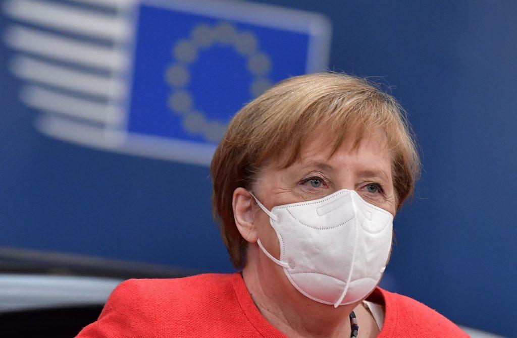 Deutschland fordert Polen und Ungarn auf, ihr Veto fallenzulassen