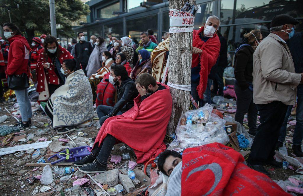 Áder drückt wegen Türkei sein Beileid aus