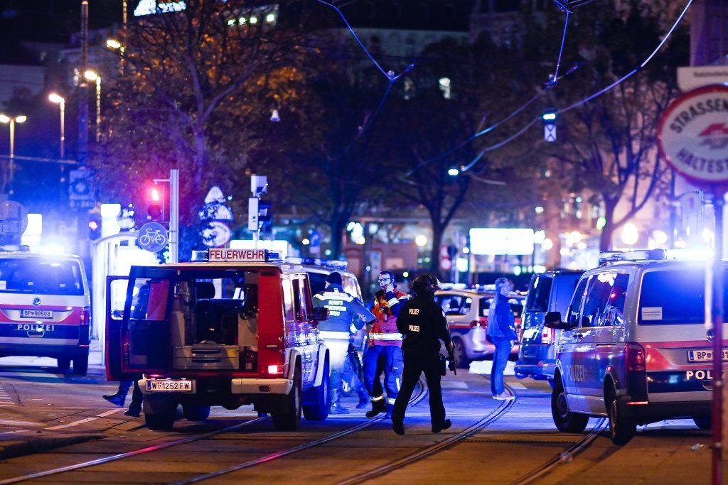 """Terror in Wien: """"Es ist kein Ungar betroffen"""""""