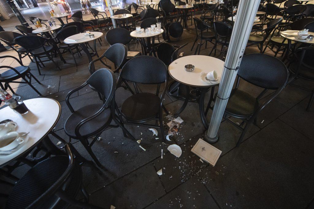 """""""Ungarn Heute"""" Journalist in Wien: """"Es war das erste Mal, dass ich mich in Wien unsicher gefühlt habe"""""""