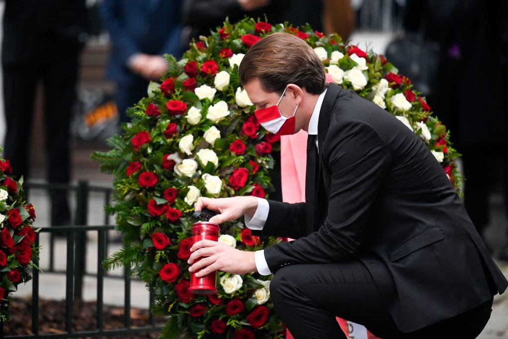 Presseschau: Erste Reaktionen auf den Terror in Wien