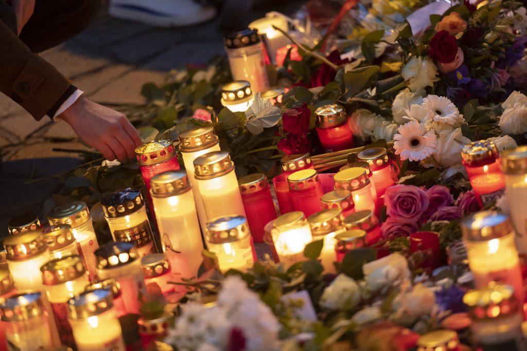 Budapost: Weitere Analysen des Wiener Terrorüberfalls