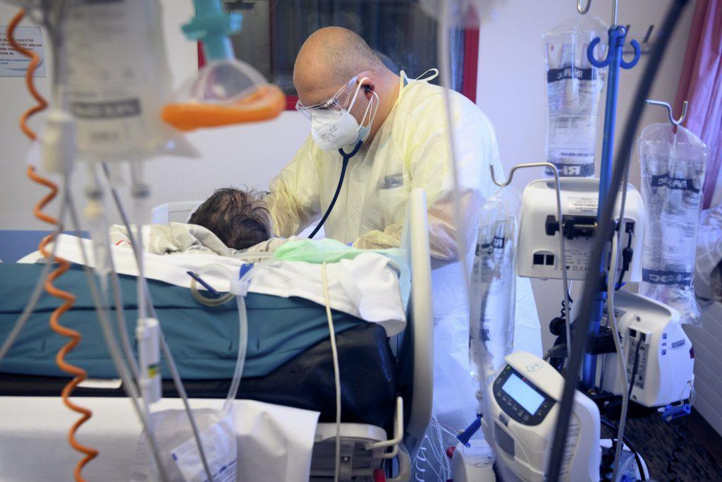 Coronavirus: Gesamtzahl der Toten liegt über 3000
