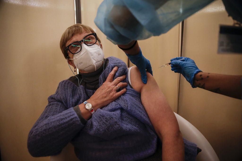 Chefepidemiologe fordert schnelle Massenimpfung