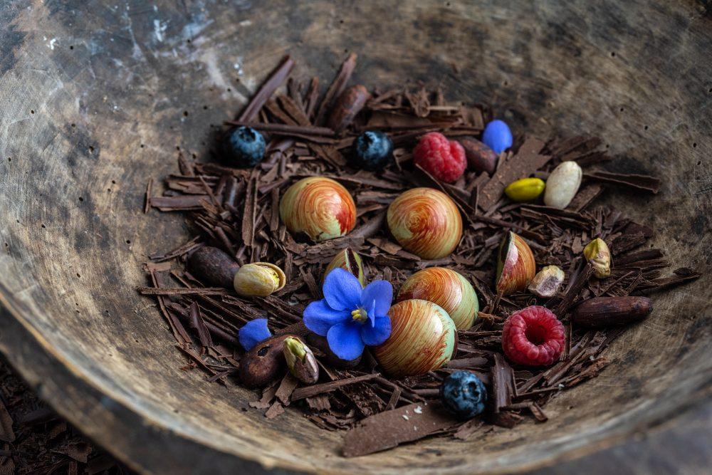 Weltberühmte Schokolade ab jetzt auch in Budapest erhältlich