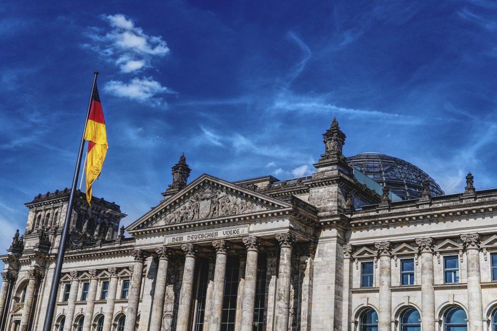 Unterstützung der Minority Safe Pack Initiative vor Verabschiedung im Deutschen Bundestag