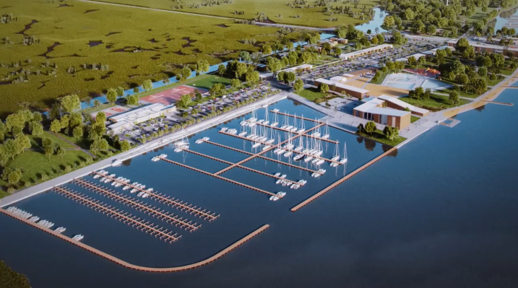Grünen gegen Bau eines Hotels am Neusiedler See