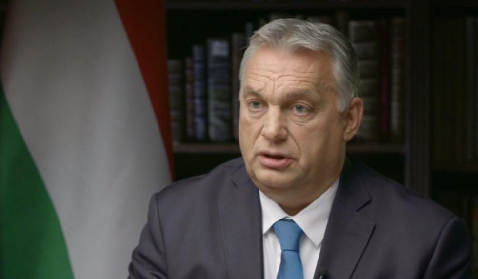 """""""Es bestand eine 50-prozentige Wahrscheinlichkeit, dass Ungarn die Epidemie weiter bewältigen kann"""""""