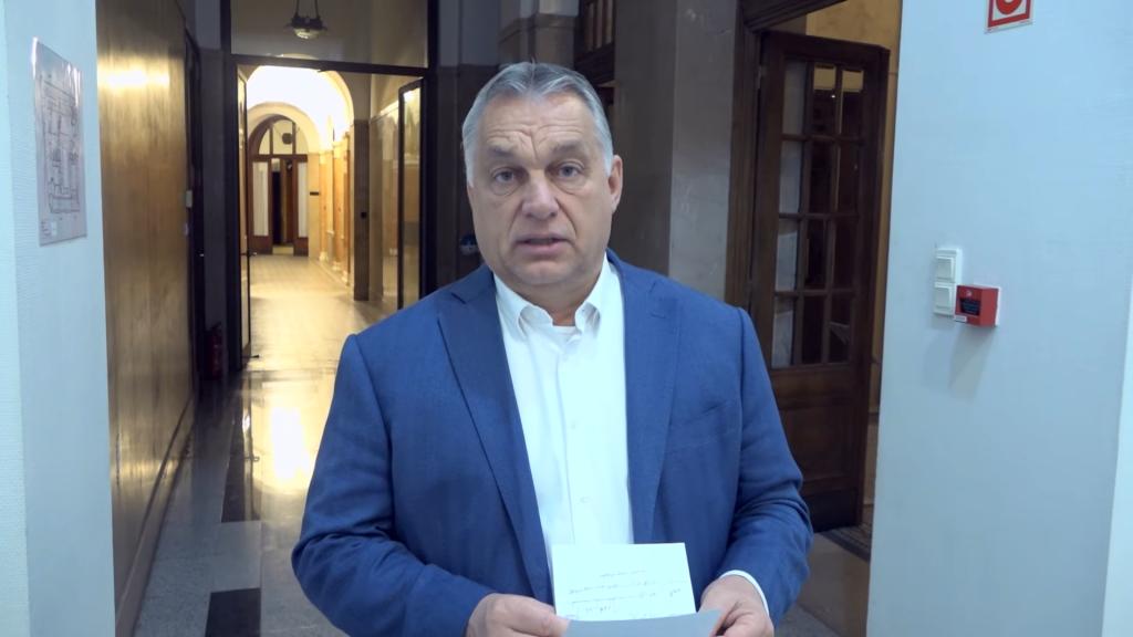 """Orbán: """"Sonderöffnungszeiten für Senioren wieder eingeführt"""""""