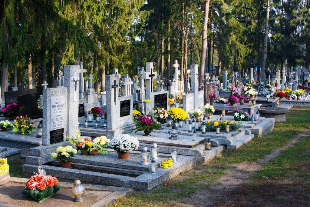 Allerheiligen und Allerseelen – ein Blick in die Ewigkeit
