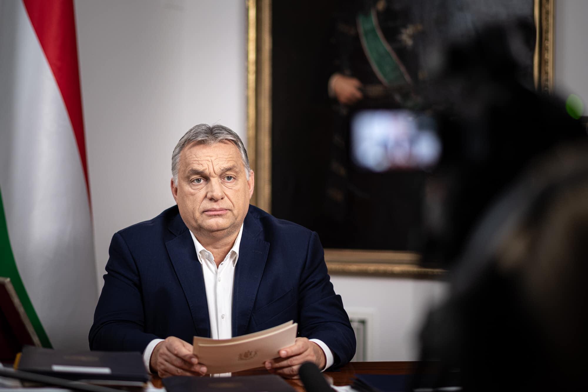 Orbán: Epidemiologische Bereitschaft bleibt voraussichtlich im Laufe des Jahres 2021 bestehen