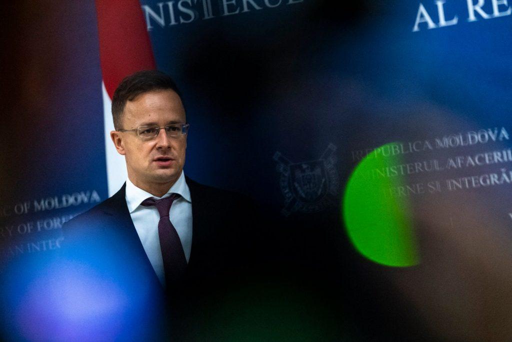 """Außenminister: """"Ungarn hat in der EU-Haushaltsdebatte gewonnen"""""""