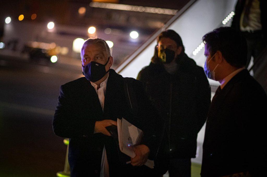 """Orbán: """"Wir haben die Gewinnkarten"""""""