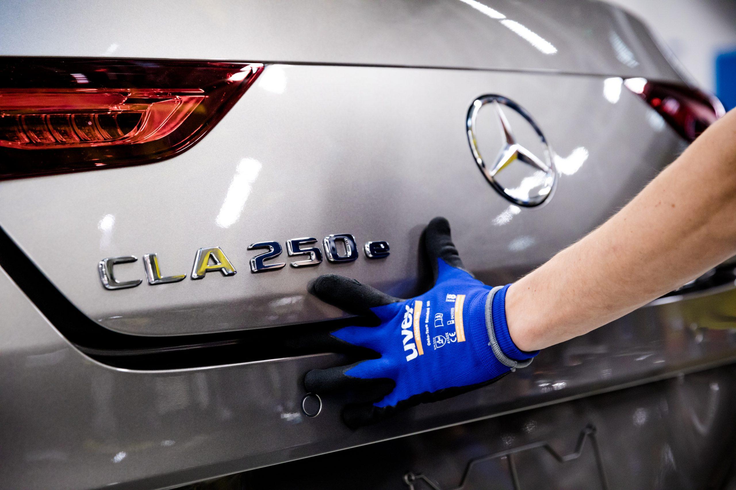 Mercedes baut 50-Milliarden-Forint-Werk für Elektroautos in Kecskemét