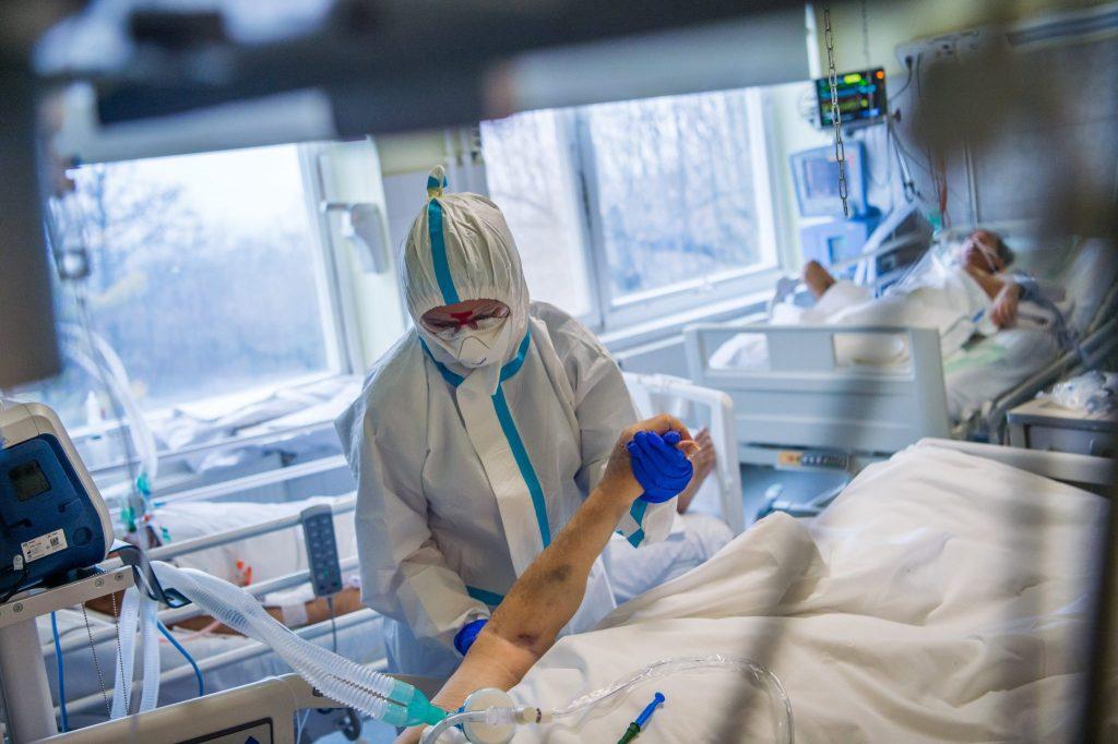 Mehr als 10.000 Corona-Tote in Ungarn seit Pandemie-Beginn