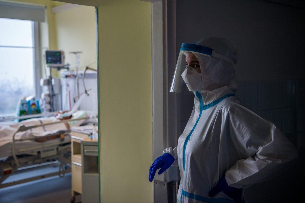 Mehr als 11.000 Corona-Tote in Ungarn seit Pandemie-Beginn