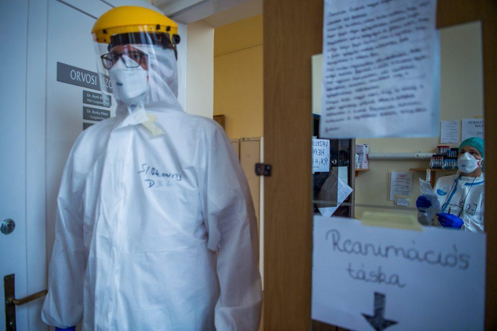 Corona am Donnerstag: 1410 Neuinfektionen, 98 Todesfälle