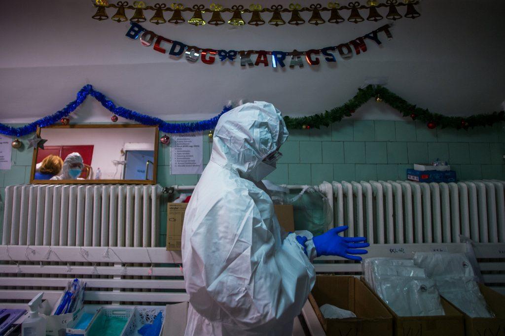Corona: 2610 Neuinfektionen, 104 Tote innerhalb eines Tages post's picture
