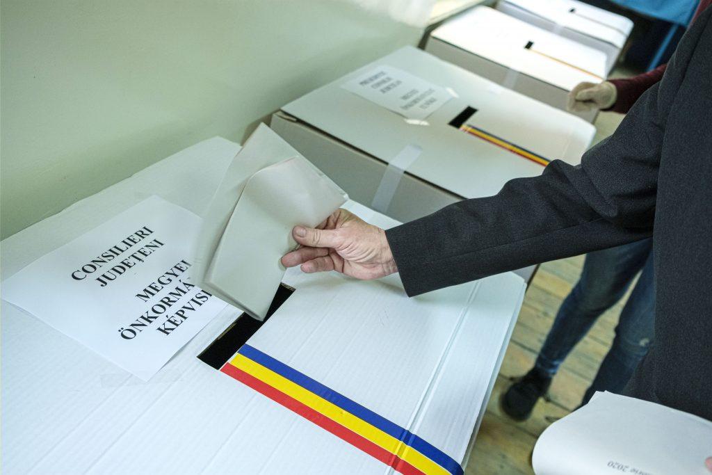 Wahlen in Rumänien – Stimmen können auch in Ungarn abgegeben werden
