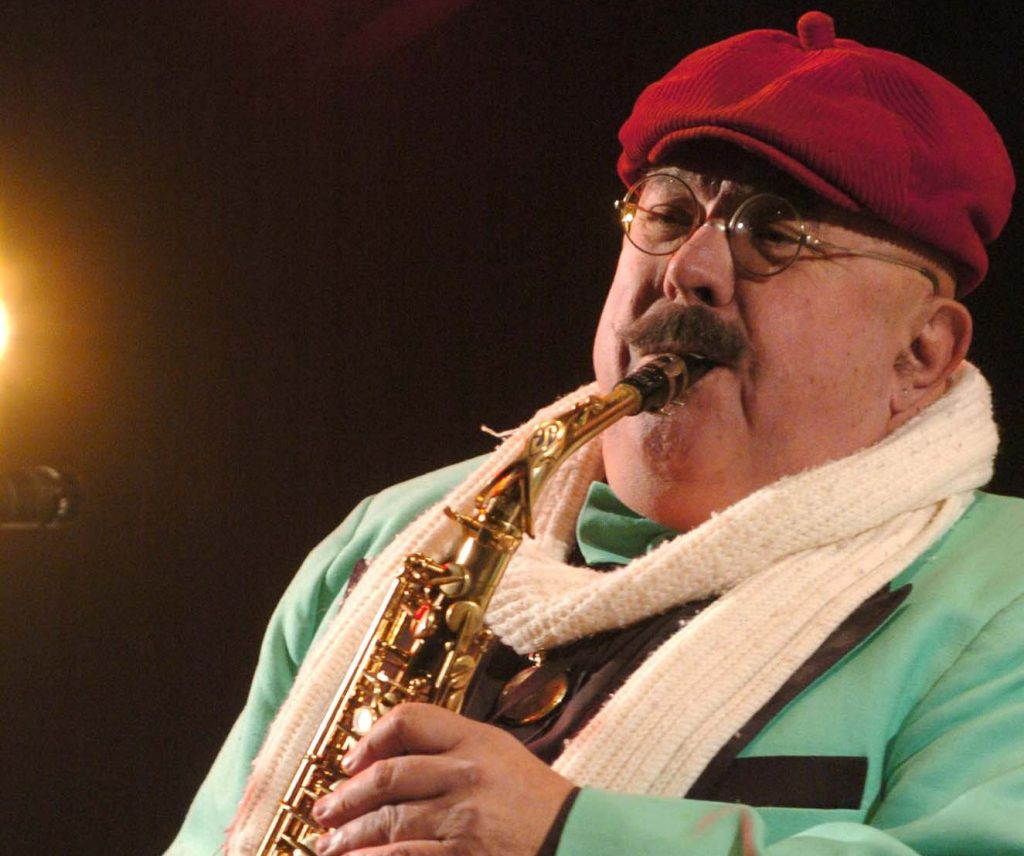 Coronavirus: Musiker István Bergendy mit 81 gestorben