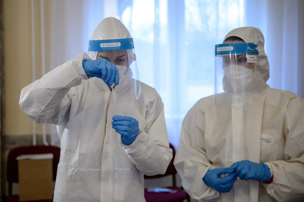 Corona am Mittwoch: 1358 Neuinfektionen, 95 Todesfälle