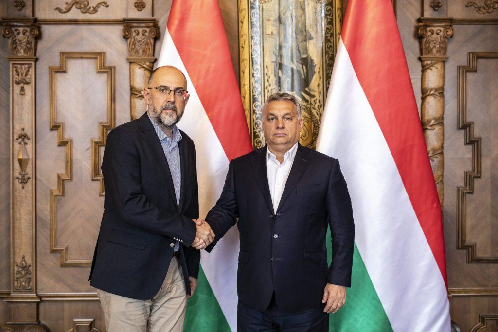 Wahlen in Rumänien: Orbán gratuliert den Ungarn zum Wahlergebnis