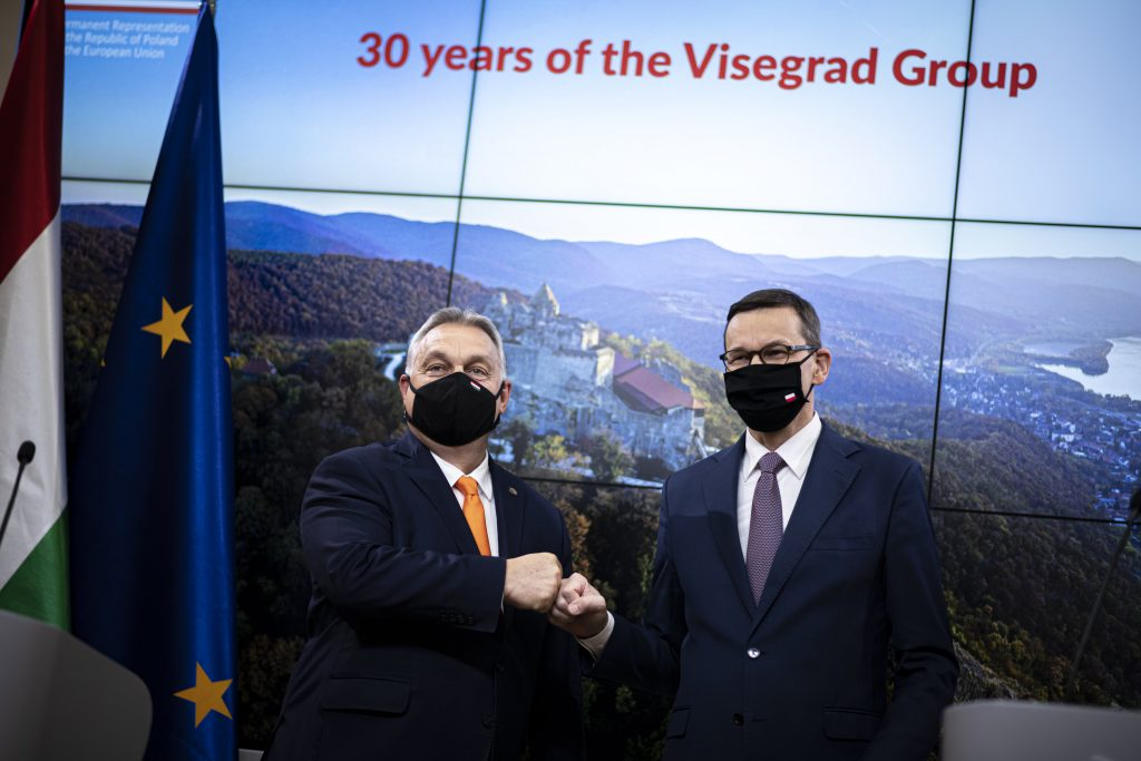 Ungarn und Polen klagen gegen EU-Rechtsstaatsmechanismus