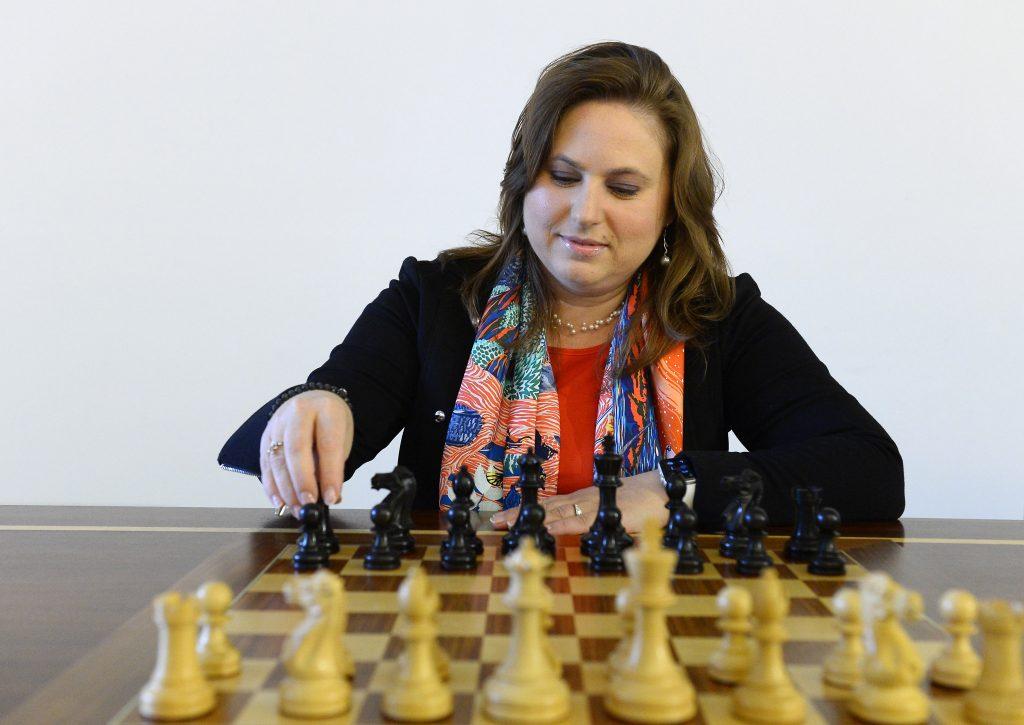 Schacholympiade 2024 wird in Budapest stattfinden