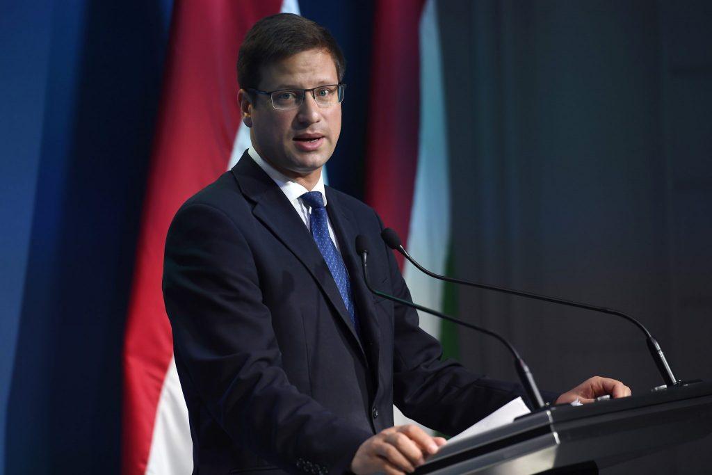 Kanzleramtsminister: Zeit, die Beziehung zur EVP zu klären