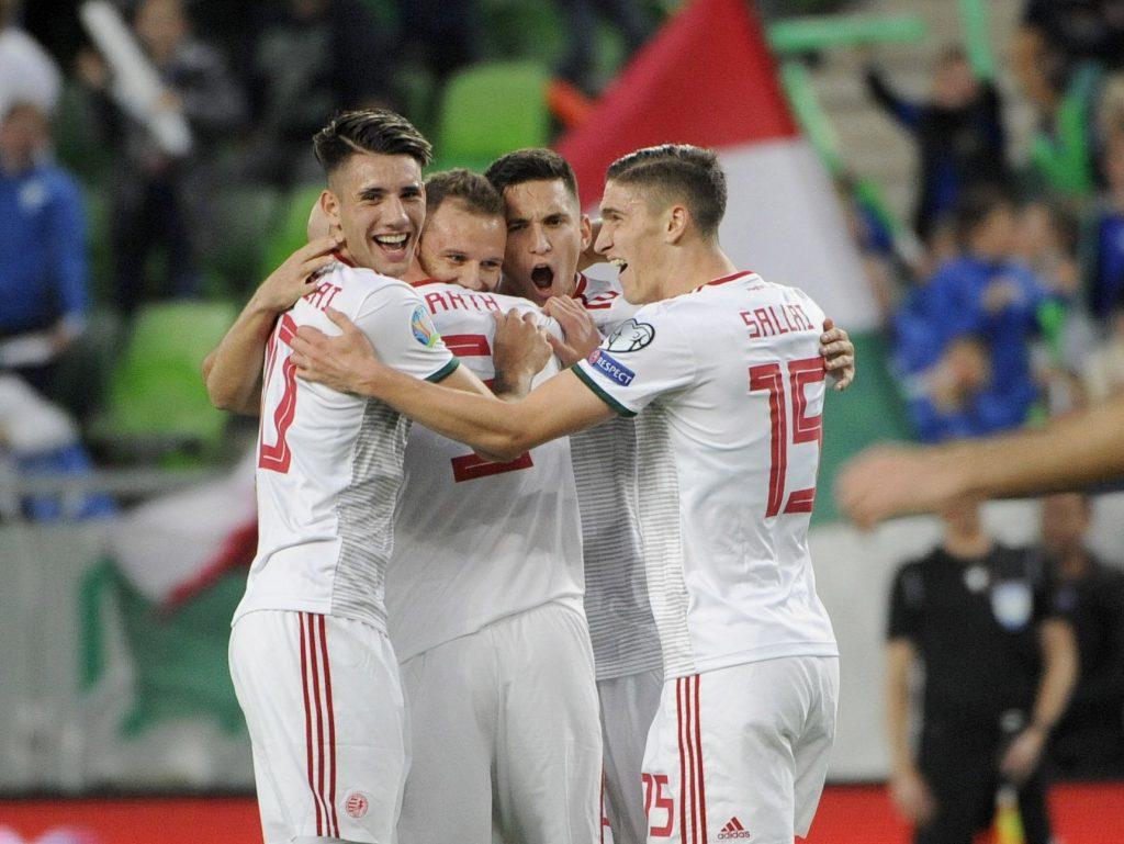 Auslosung zur WM-Qualifikation: Ungarns Weg nach Katar führt über England und Polen