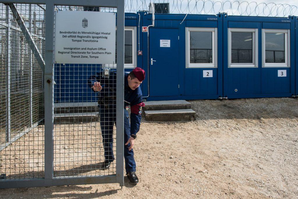 Europäischer Gerichtshof: Ungarn verstößt mit seinen Asylregeln gegen EU-Recht