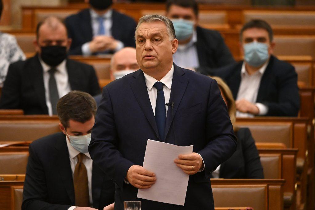 Orbán: Sport hat einen besonderen Platz im Leben der Ungarn