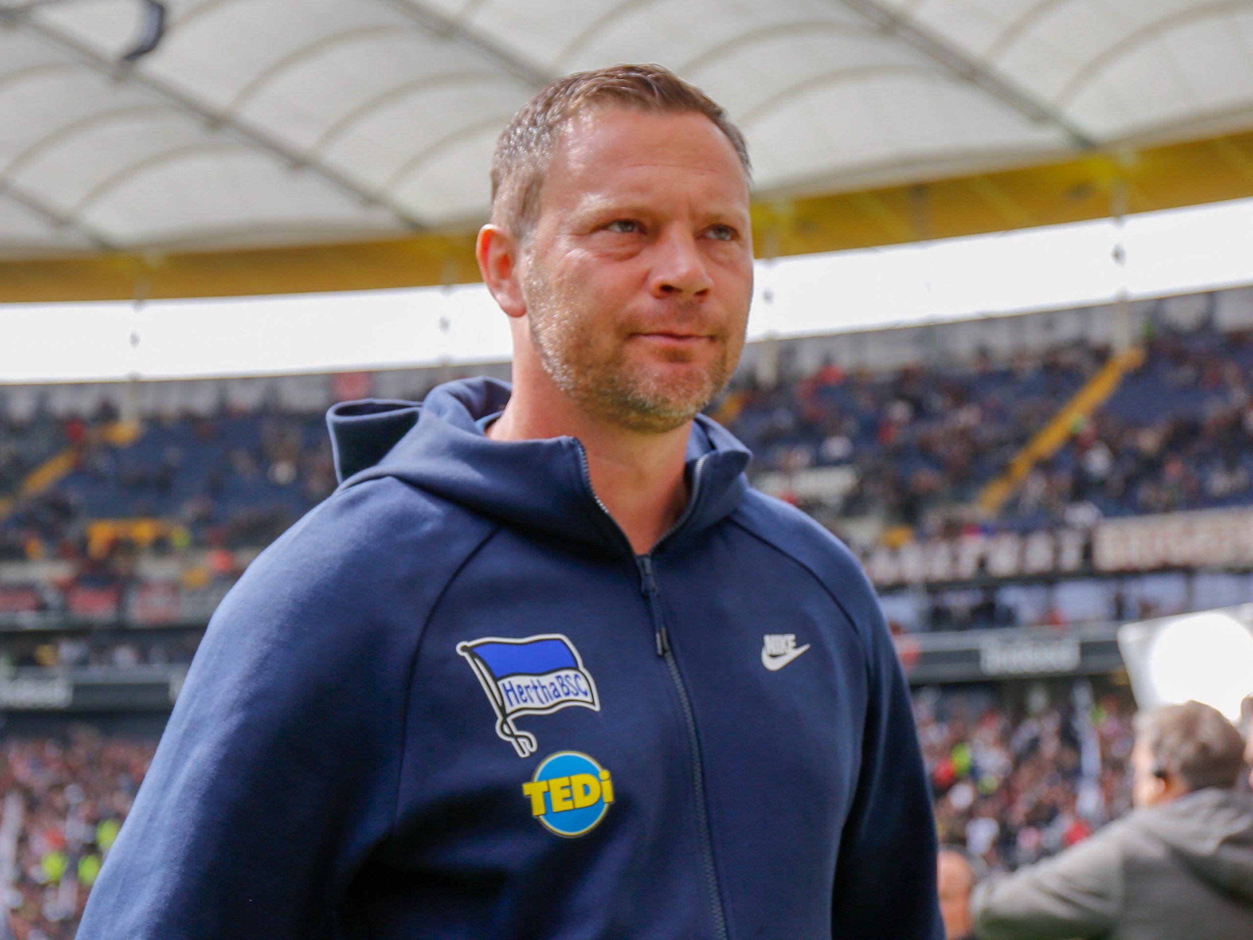 Hertha-Jugendtrainer Dárdai: Fußball-Nachwuchs von heute erlebt schwierige Zeiten