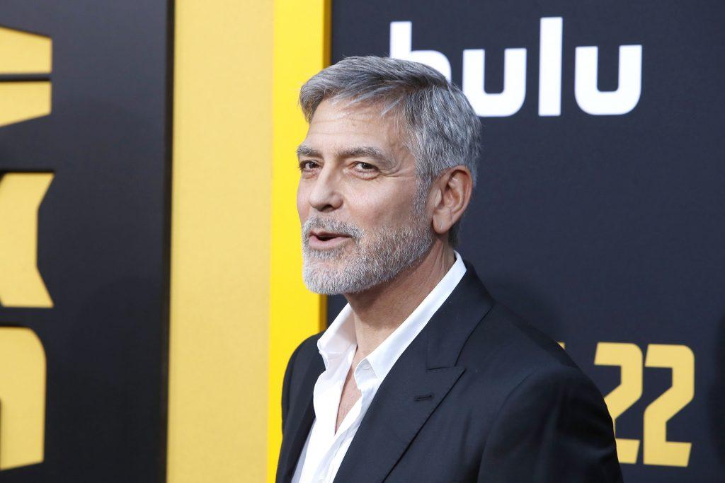 Clooney beschäftigt sich immer noch mit Orbán post's picture