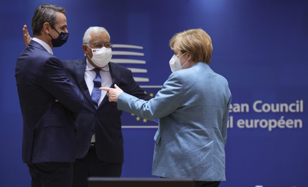 Budapost: EU einigt sich über Budget und Hilfsprogramm